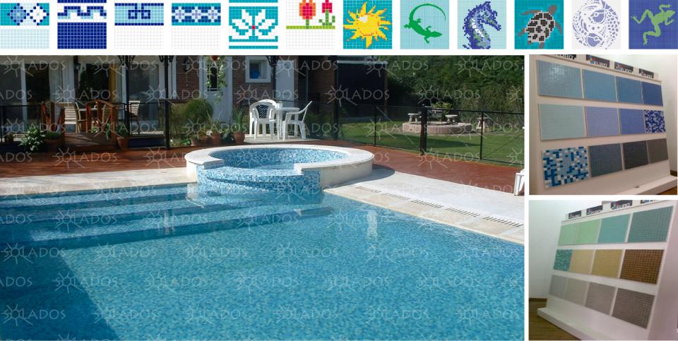 Solados pools bordes veredas y solariums for Solados para piscinas